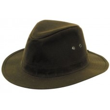 Hoggs Indiana Waxed Hat