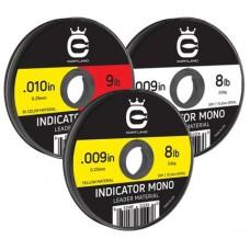 Cortland indicator mono