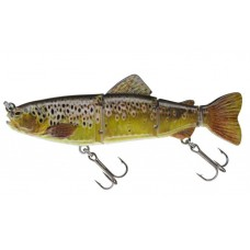 Jenzi Jeronimo 4 section trout lure