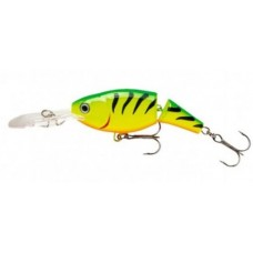 Rapala Jointed Shad Rap 7cm - Fire Tiger