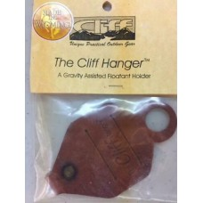 Cliff Outdoors Cliff Hanger Floatant Holder