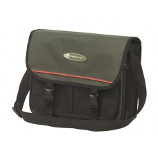 Kinetic Fishing Bag moss green