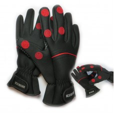 Icebehr Labrador-Eagle neoprene gloves