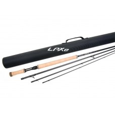 Guideline LPXE V3 double handed salmon fly rod