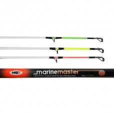 NGT Marine Master multi-tip combination rod