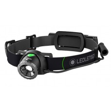 LED LENSER MH10 headlamp - 600 lumens