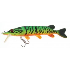 Westin Mike the Pike HL/SB - Hybrid crazy fire tiger 20cm