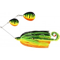 Westin Monstervibe (Colorado) Fire Tiger 65g pike lure