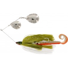 Westin Monstervibe (Colorado) Wow Perch, 65g pike lure