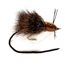 Fulling Mill Mouse to Mouth Popper