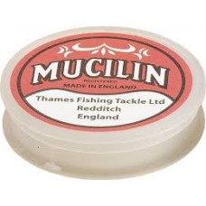 Mucilin line dressing