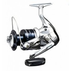 Shimano Nexave 6000 front drag spinning reel