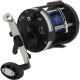 NGT LS5000 multiplier boat reel
