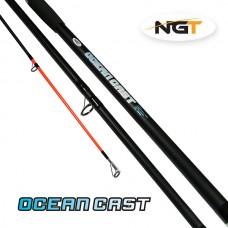 NGT Oceancast beachcaster