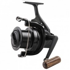 Okuma Custom Black CB-80 reel