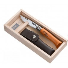 Opinel No. 8 Gift Box Set