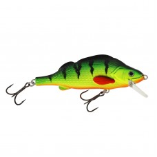 Westin Percy the Perch hard lure - fire tiger