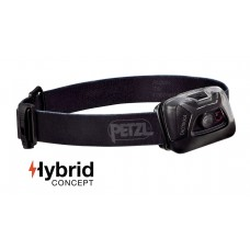 Petzl tactikka headlamp 200 lumens