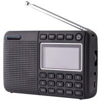 Powapacs DAB Pro Radio