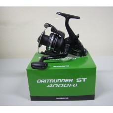 Shimano Baitrunner ST 4000 FB Reel