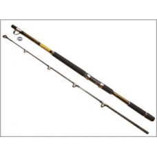 Silstar Carbodynamic Stand Up Boat Rod 20-40lb class
