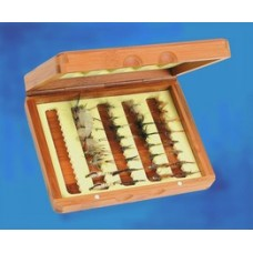 Bamboo Fly Box Classic