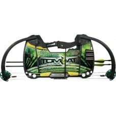 Barnett Tomcat Compound Bow Kit 17-22lb