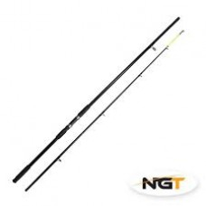 NGT Bass n Pier Rod