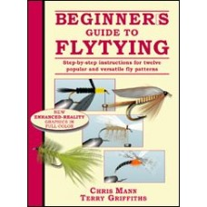 Mann and Griffiths - Beginner's Guide to Flytying