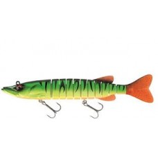 BIWAA Swim Pike 24cm Fire Tiger