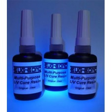 Bug Bond Original Clear UV Cure Resid