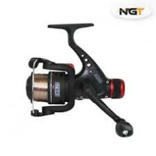 NGT CKR30 rear drag spinning reel