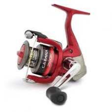 Shimano Catana 2500FC Spinning Reel
