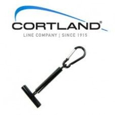 Cortland tippet retainer