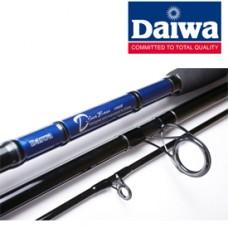 Daiwa D Bass 11ft - 3 piece rod