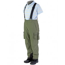 Daiwa Wilderness XT Bib n Brace Trousers
