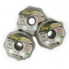 Gamma Frog Hair Fluorocarbon Tippet