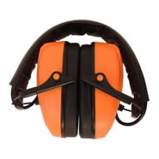 Gamo Electronic orange hearing protector