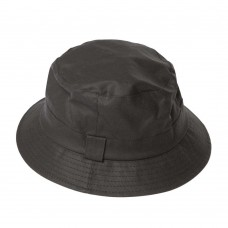 Jack Murphy Wax Bush Hat