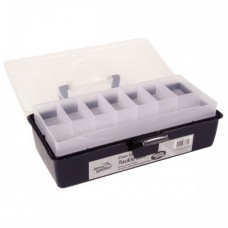 Jarvis Walker Clear top 1 tray tackle box