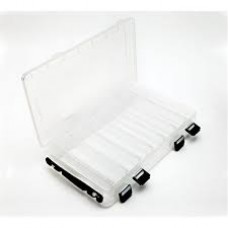 Leeda Lure Case, 14 compartments