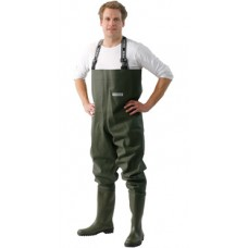 Ocean PVC Chestwaders (budget)