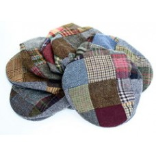 John Hanly Patchwork Cap