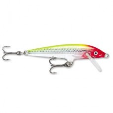 Rapala Original Floating lure - CLN Clown