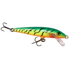 Rapala Original Floating lure - FT Fire Tiger