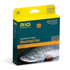 Rio Spey Powerflex Shooting Line 0.35in diameter