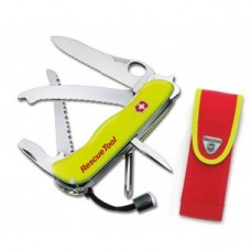 Victorinox Swiss Army Rescue Tool/Knife