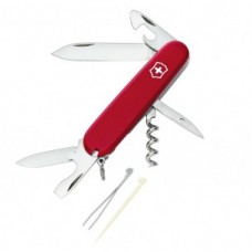 Victorinox Swiss Army Spartan Red Knife