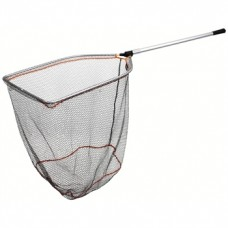 Savage Gear Folding Rubber Landing Net