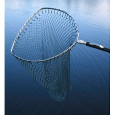 Sharpes Bow Frame Sea Trout Telescopic Landing Net